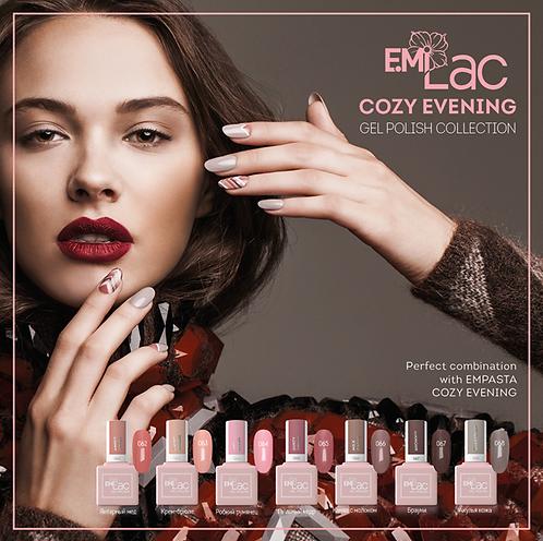 E.MiLac Cozy Evening 9ml