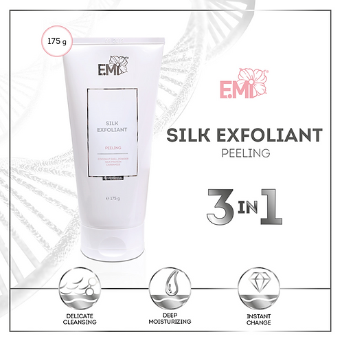 Silk Exfoliant Peeling 175g
