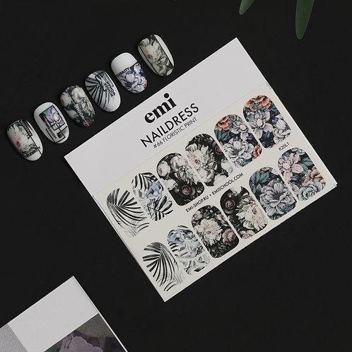 Neue Naildress + Nailcrust
