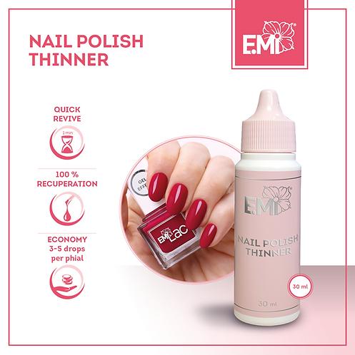 Nail Polish Thinner 30ml