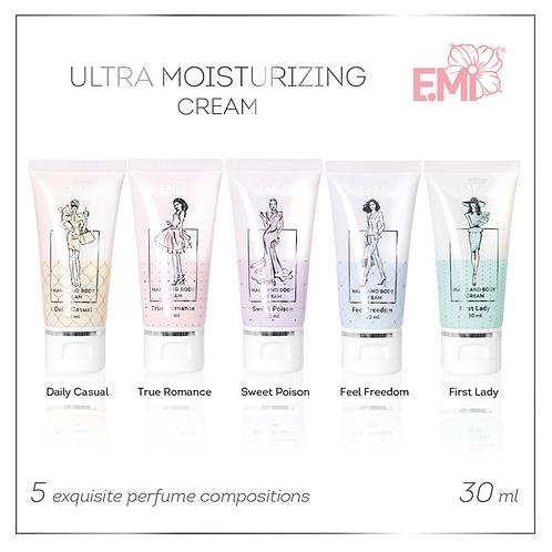 Hand & Body Cream 30g
