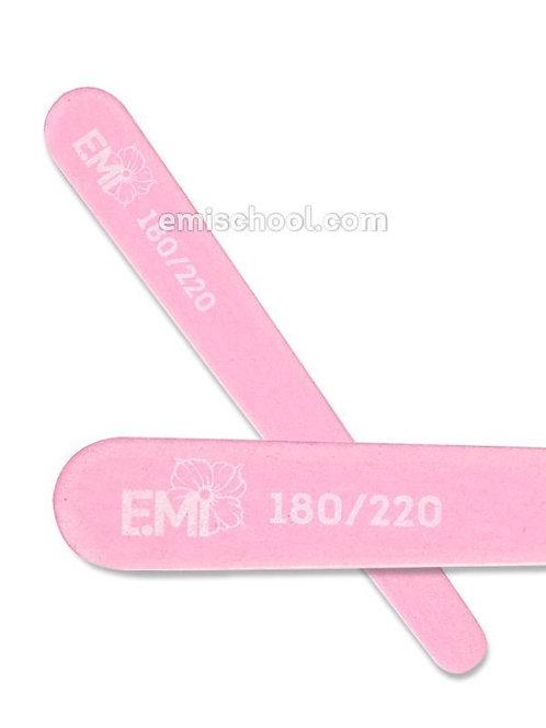 Mini Feile Pink 180/220