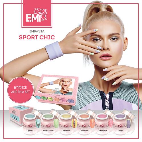 EMPASTA Sport Chic 5g