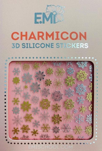 Charmicon Snowflakes