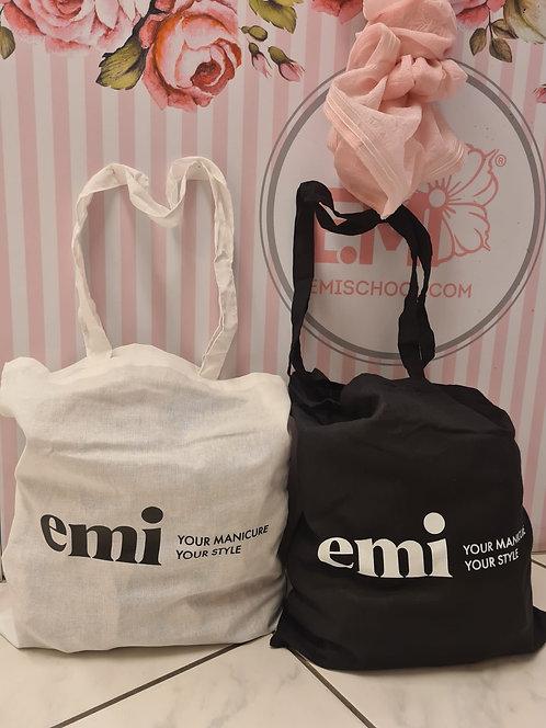 Eco-Einkaufstasche von E.Mi