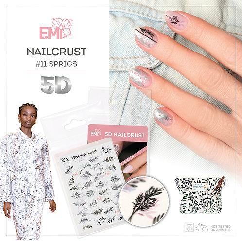 Nailcrust 5D 11 - 15