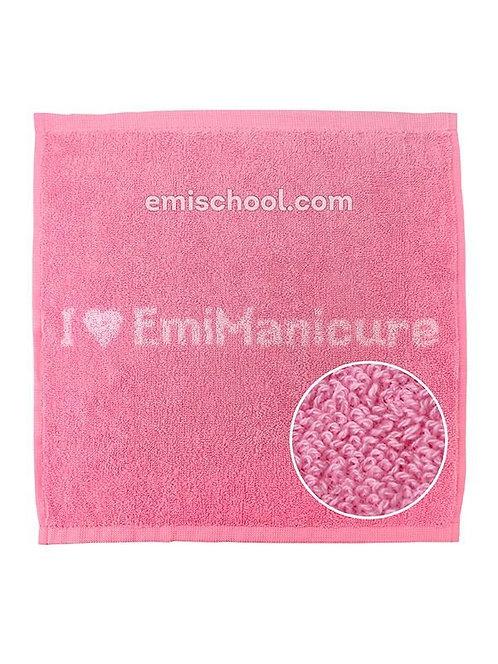Handtuch E.Mi Manicure