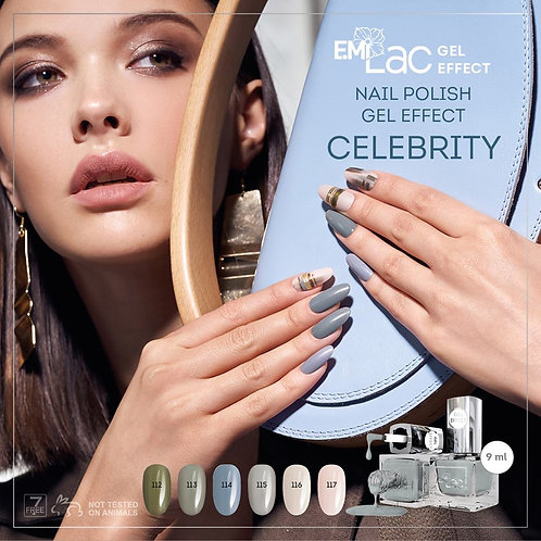 Celebrity Kollektion 9ml