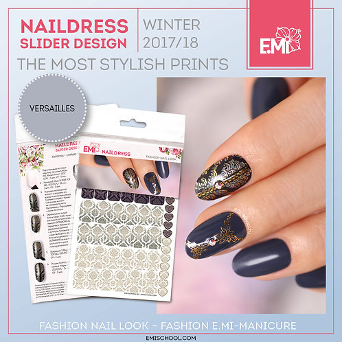 Naildress 2017