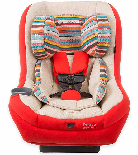 Car Seat, Deep Cleaning