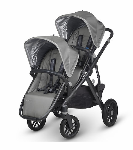 Double Stroller, Maintenance Cleaning