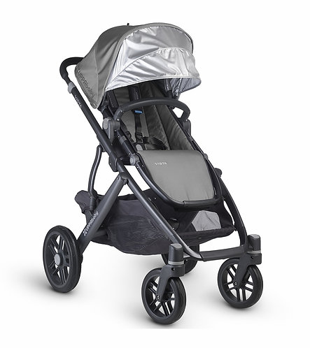 Single Stroller, Maintenance Cleaning