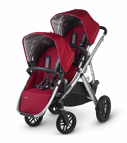 Double Stroller, Deep Cleaning