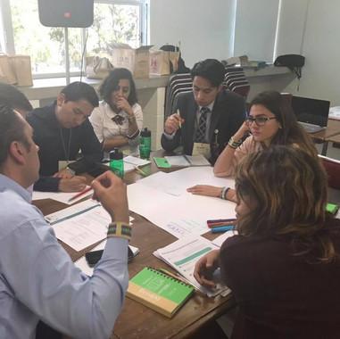 EdodAl México 2018