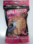 Berry pellet