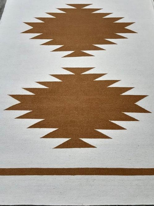 Cherokee Sand Rug 170x240