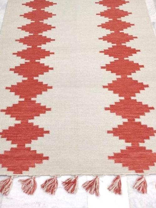 Inca Rusty Rug 170x240