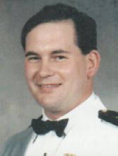 Patrick J. Murphy LCDR, USN