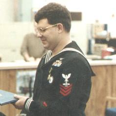 Joseph J. Pycior Jr AW1, USN