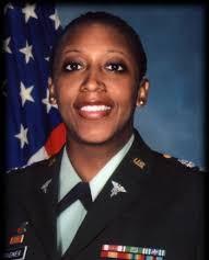 Karen J. Wagner LTC, USA