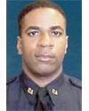 Police Officer James Parham