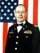 Dean E. Mattson LTC, USA