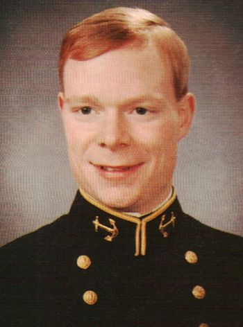 William H. Donovan CDR, USN
