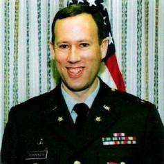 Dennis M. Johnson LTC, USA