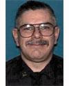 Police Officer John Levi