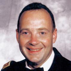 Jerry D. Dinckerson LTC, USA