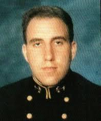 Jonas M. Panik LT, USN