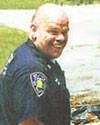 Police Officer George Howard
