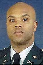 Clifford L. Patterson Jr. MAJ, USA