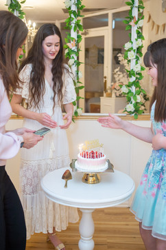 16th birthday party ZENA PHOTOGRAPHY hig