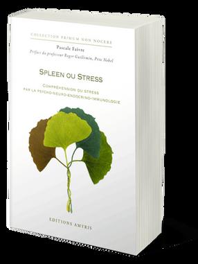 Speen ou Stress-Pascale FAIVRE