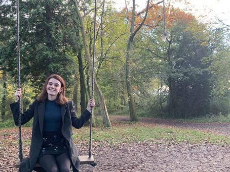 Ella's Journey to Oxford