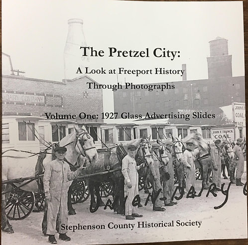 The Pretzel City: A Look at Freeport History Throu
