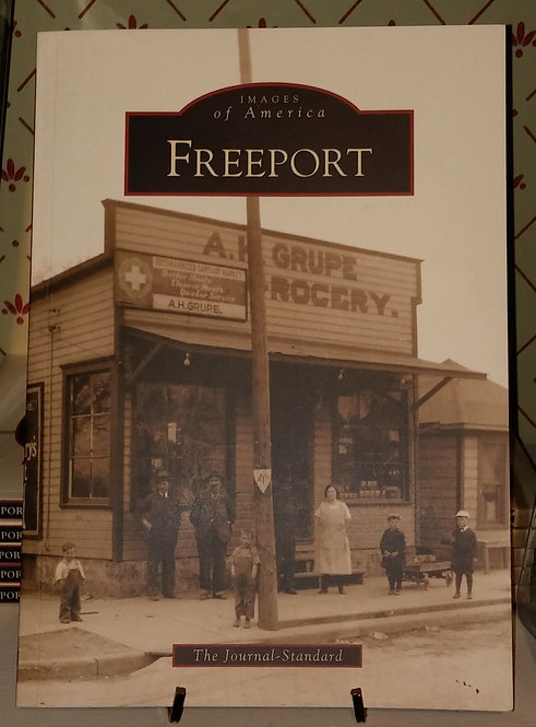 Images of America: Freeport