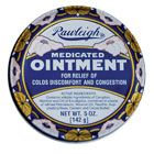 Rawleigh Medicated Ointment