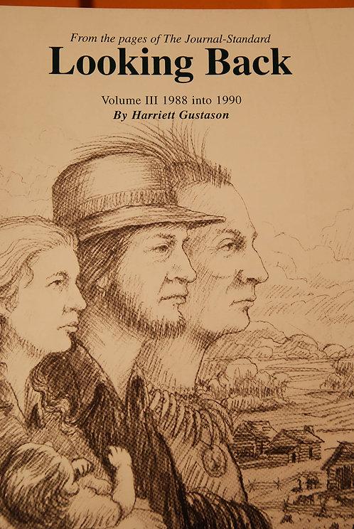 Looking Back: Volume III