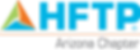 HFTP Arizona Chapter logo