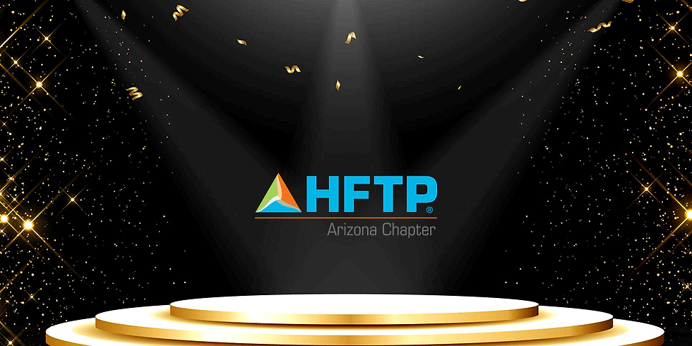 CHAPTER MEETUP + HFTP GLOBAL AWARDS CEREMONY