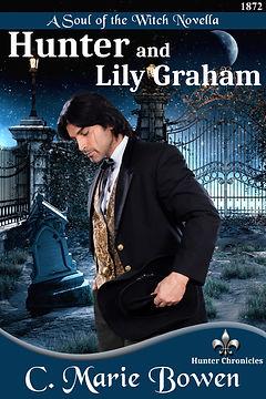Hunter and Lily Graham 2019.jpg