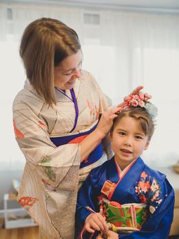 Kimono Style Sara-san and Tomi-chan-2.JP