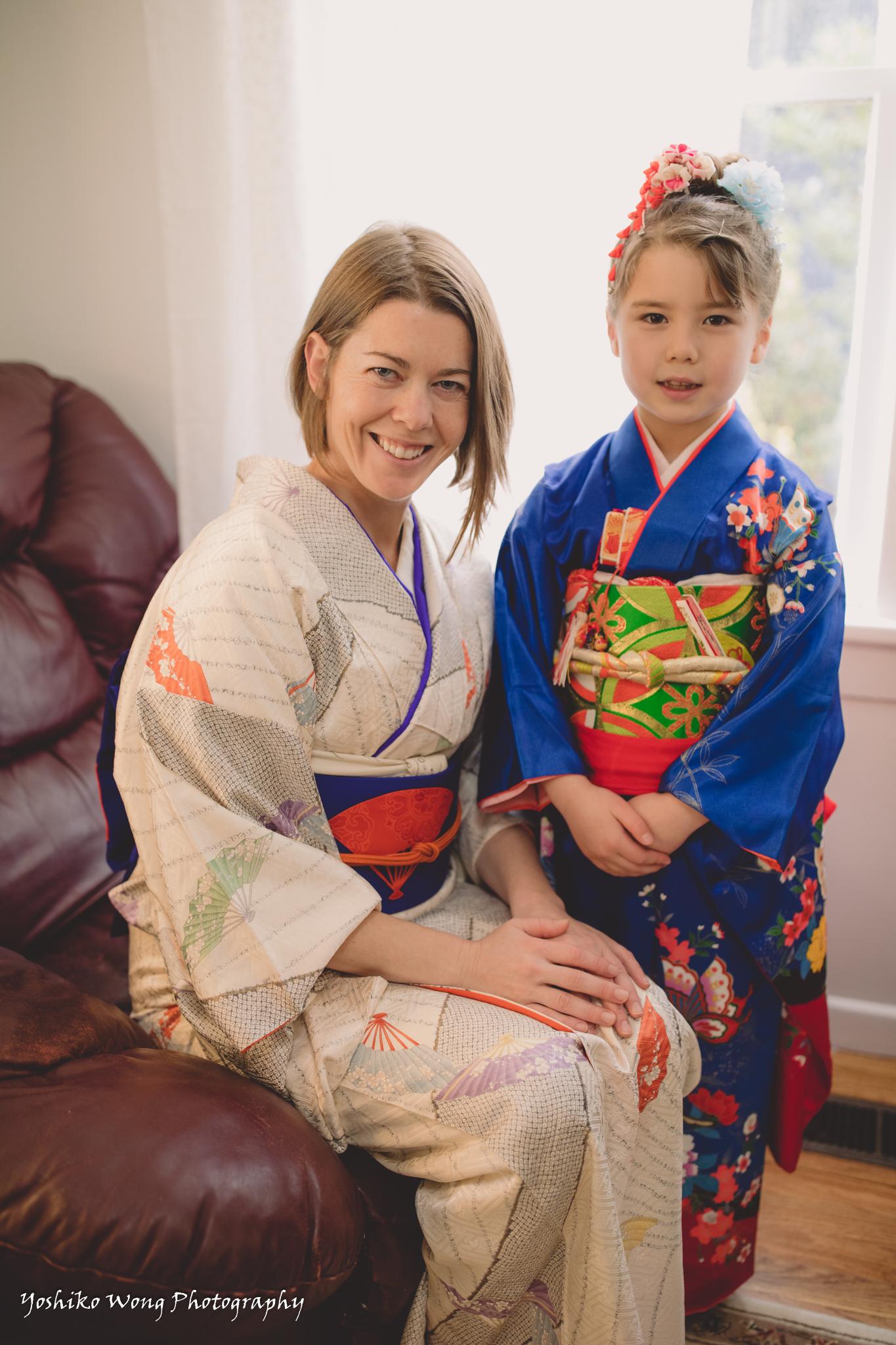 Kimono Style Sara-san and Tomi-chan-6