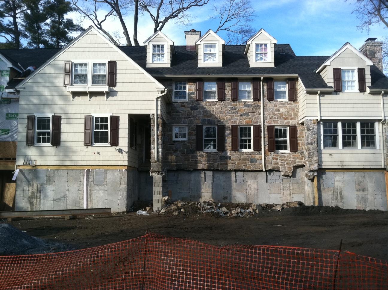 Rye, NY Residence
