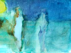 Mystic figures