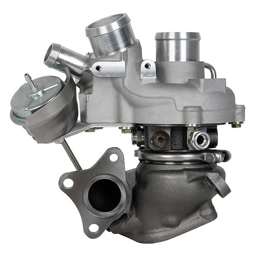 Ford EcoBoost 3.5L Turbocharger Left Side 2010-2012