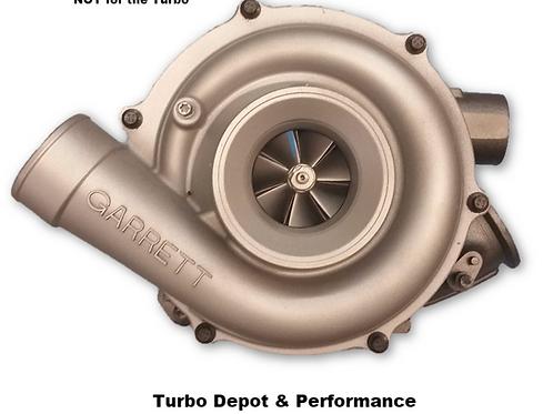 Turbo Rebuild SERVICE for 2003-2007 Ford Powerstroke 6.0L GT3782VA