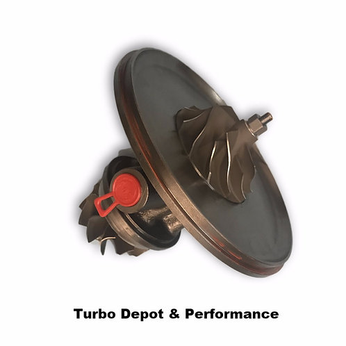 New Turbo CHRA for 1996-2000 GMC C-K Trucks, 3500HD and Suburban GM-8 Turbo